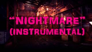 Tuesday Knight - Nightmare (Instrumental)