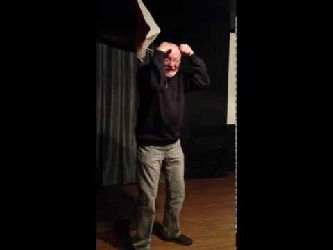 The Director's Playhouse  Actor Morgan Sheppard Talks About his Teaching Methods
