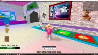 How to get the neon wings opp roblox