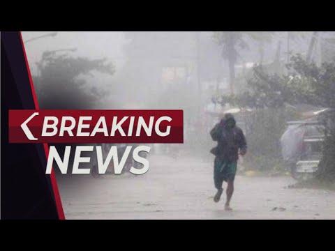 BREAKING NEWS - BMKG Peringatkan Peningkatan Risiko Bencana Hidrometeorologi di Indonesia thumbnail