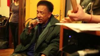 Derrick Harriott y Los Aggrotones - Ensayo