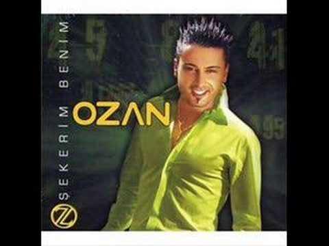OZAN -BOSU BOSUNA