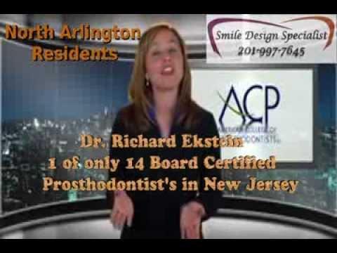 Best Dentist-Smile Design Specialist-North Arlington NJ Call 201-991-1228