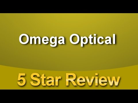 Omega Optical Philadelphia Excellent Five Star Review by Tom T.