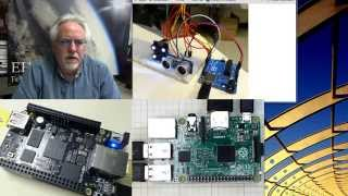 Comparison Of The Arduino, Raspberry Pi 2, And Beaglebone Black Rev. 3