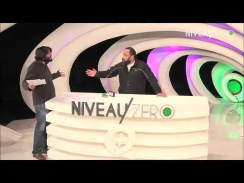 Alain Soral agresse violement Daniel Conversano lors d'un débat en présence de Dieudonné