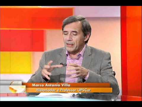 Jornal da Cultura 23/04/2012 - 4º Bloco
