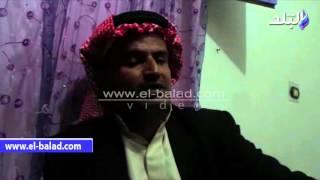 بالفيديو والصور.. أمين عام اتحاد القبائل المصرية بجنوب سيناء: ليس لنا هدف سياسى ونسعى لتنمية سيناء