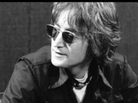 John Lennon - Stand by me (NYC 8 december 1980)