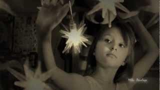 Mademoiselle Penelope. 10 golden years of childhood.