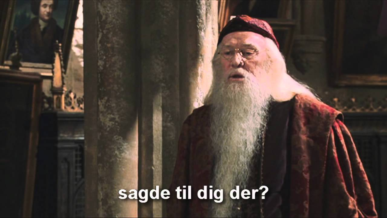 Harry Potter og Rektorens Kontor