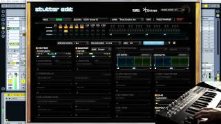 Stutter Edit - Vocal Hooks