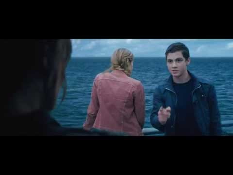 Percy Jackson: Sea Of Monsters | Official Trailer #2 HD | 2013