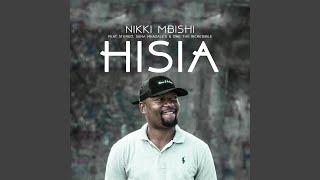 Hisia (feat. Stereo, Suma Mnazaleti, One the Incredible)