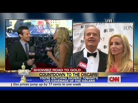 CNN: Camille Grammer ' Kelsey's wedding was sad day'