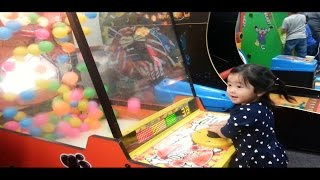 Kids Favorite Game at Chuck E Cheese