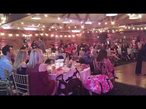 Www.charliedjandlighting.com -- Debutant/18 Roses @ Orange County Mining Co. Rest. Santa Ana, CA