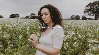Life's Good 🌍 Environment