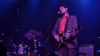 Tony Scherr (Live in Copenhagen, 11/14/09)