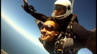 Skydiving Monterey Bay