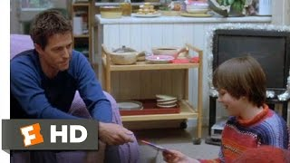 About a Boy (6/10) Movie CLIP - A Crap Christmas (2002) HD
