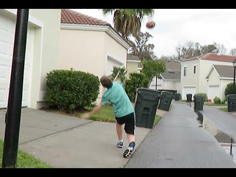 TRICKSHOT BLOOPER Video