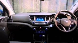 Hyundai Tucson - Apple CarPlay   Hyundai NZ