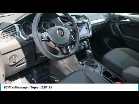 2019 Volkswagen Tiguan Boulder Colorado M185540