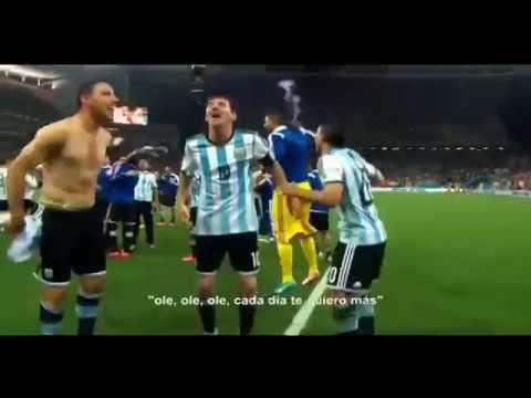 Goles de Messi (Relatos emocionantes)Ft.Rodo de Paoli/Ariel Senosiain