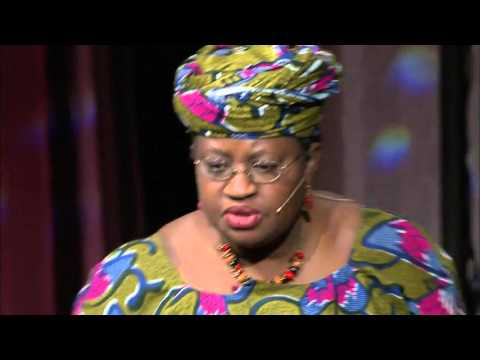 Ngozi Okonjo Iweala: On doing business in Africa