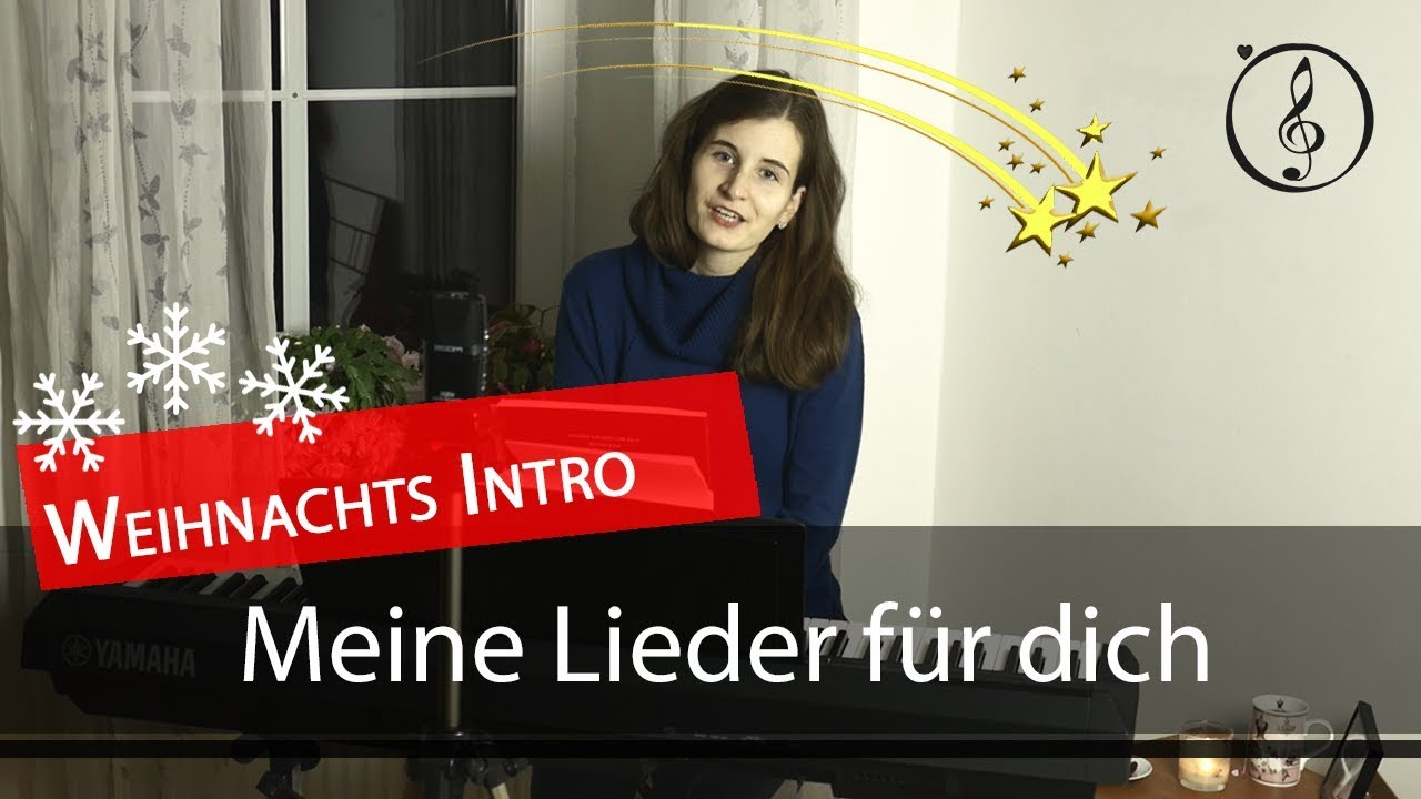 Deutsche Weihnachtslieder Youtube