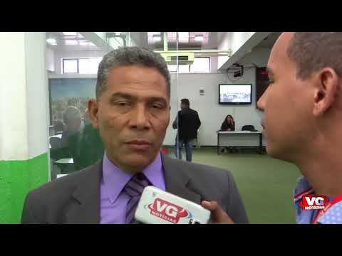 Vereador Nilo Campos (DEM) desabafa sobre o assassinato de seu filho Danilo Campos.
