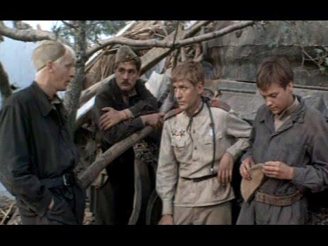Экипаж машины боевой  (1983) драма
