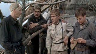 Экипаж машины боевой  (1983) фильм