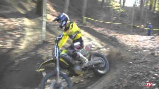 2015 GNCC Round 13 - Ironman Bike Episode