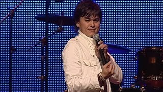 Joseph Prince - God's Favor Will Cause You To Reign In Life - Classic Sermon