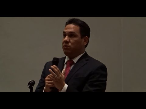 REP. PETE AGUILAR'S SERET DACA MEETING: THIS IS WHAT AMERICANS WEREN'T SUPPOSE TO HEAR. FULL VIDEO