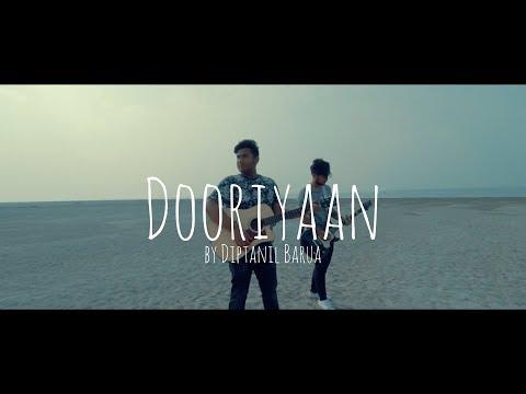 Dooriyaan - Diptanil Barua | Official Music Video HD