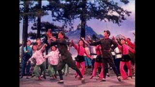 Video 《沂蒙颂》07/07  中国舞剧团  现代芭蕾舞剧  1975年 download MP3, 3GP, MP4, WEBM, AVI, FLV Oktober 2018