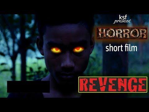 REVENGE a new kokborok short film | HORROR | kokborok short film