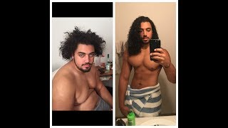 100+ POUND WEIGHT LOSS TRANSFORMATION
