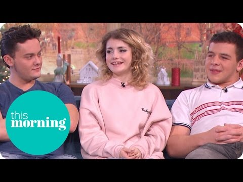 The Outnumbered Children All Grown Up | This Morning