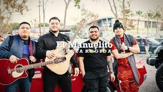 Fuerza Regida - El Manuelito (En Vivo 2018)