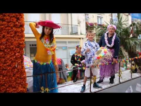 AMÉLIE LES BAINS (Le carnaval)