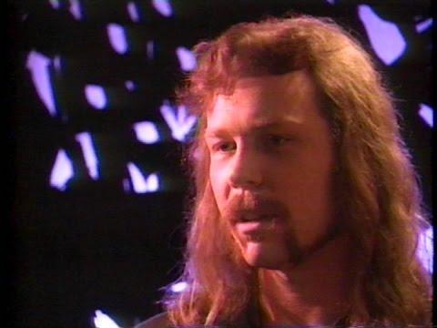 Metallica - MTV Rockumentary (1992) [Full TV Special]