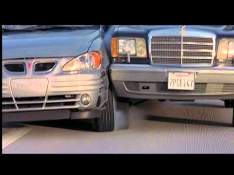 Lethal Weapon 4 Car Chase