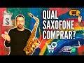 Pergunta Q Não Cala: Afinal de Contas Qual Saxofone Devo Comprar pra Começar? – Por Daniel Vissotto
