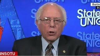 BREAKING NEWS: Bernie Sanders to Introduce Single-Payer Healthcare