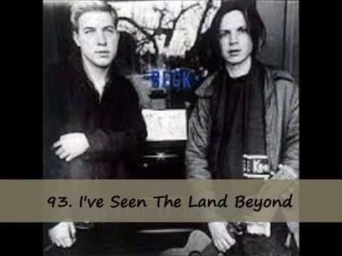 My Top 100 Beck Songs (Part 1)