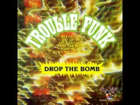 Trouble Funk - Pump Me Up (1982)